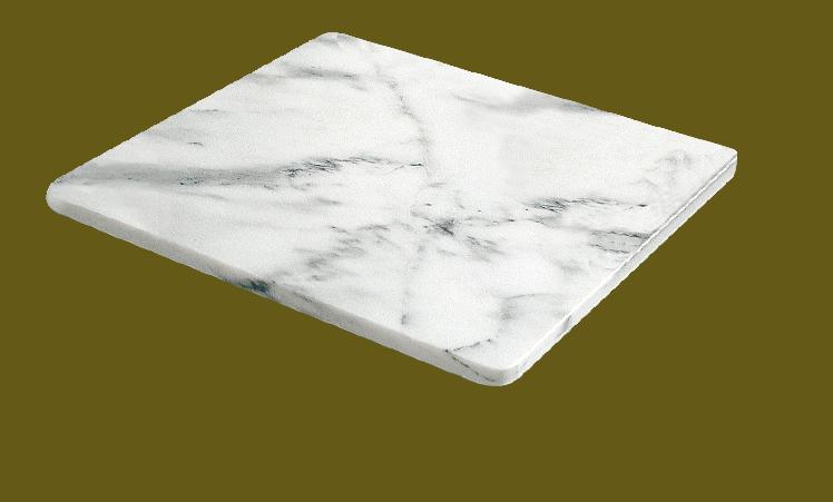dalle marbre
