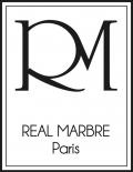 Real marbre